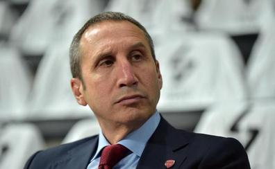 David Blatt y Olympiacos pactan separar sus caminos