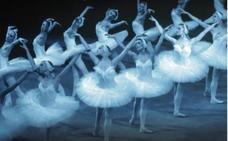 'El lago de los cisnes' llegará al Palacio de Congresos de Plasencia el 12 de octubre