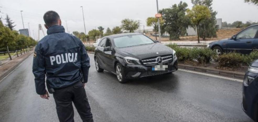 Badajoz y Almendralejo son las ciudades extremeñas con más criminalidad
