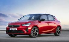 La sexta generación del Opel Corsa ya está en el mercado