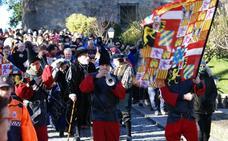 Organizan una nueva llegada de Carlos V a Jarandilla de la Vera