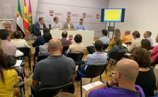 Las nuevas licitaciones en Plasencia irán en lotes para favorecer a las empresas locales