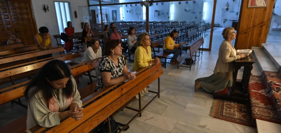 Los carmelitas dejan su única parroquia en la diócesis de Mérida-Badajoz por falta de vocaciones
