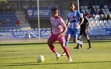 El Badajoz recupera el pulso en Talavera