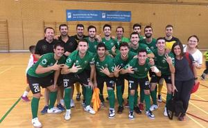 El Jerez Futsal sigue intratable, tres de tres