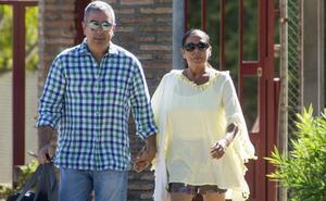 La madre de Isabel Pantoja, en estado grave