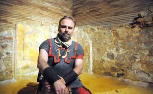 Miguel Alba responde esta tarde '10 preguntas usuales sobre el pasado romano de Mérida'