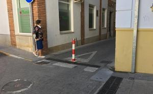 El radar vuelve a funcionar en Almendralejo tras un año parado