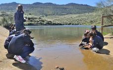 GeoCentro Monfragüe inicia el programa formativo de otoño