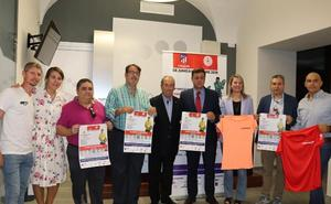 El pádel rojiblanco y solidario llega este mes a Villanueva