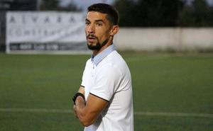 Diego Merino sustituirá a Santi Amaro