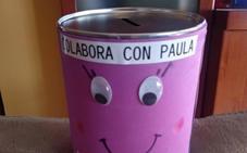 Madres del Diocesano, en Cáceres, recaudan fondos para una alumna con leucemia