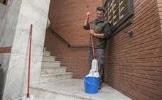 El Consistorio de Trujillo convoca una bolsa de empleo para la limpieza de edificios