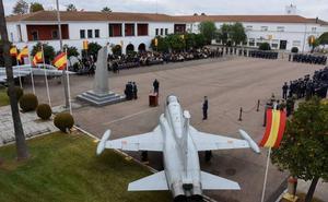 Los nuevos drones Predator B del Ejército del Aire llegarán en diciembre a Talavera la Real