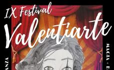Valencia de Alcántara acoge este fin de semana el festival Valentiarte