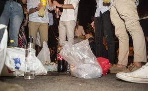 Unas 8.700 personas fueron atendidas por adicción en Extremadura en 2018