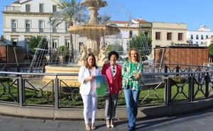 Mérida celebra su Feria Chica con una exposición y el espectáculo 'Bailaora'