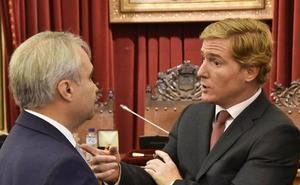 Cs Badajoz permitirá a Fragoso compaginar la Alcaldía con ser senador