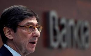 Bankia cobrará por los depósitos a sus clientes corporativos de banca privada