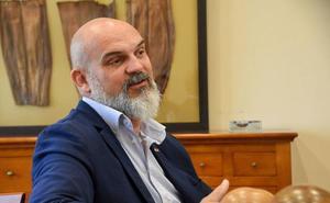 Víctor Sánchez del Real y Magdalena Nevado repiten en la lista al Congreso por Vox