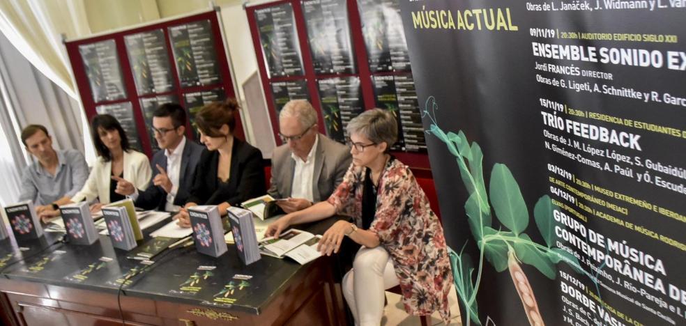 La Filarmónica refuerza su apuesta internacional para esta temporada