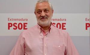 Rosario Cordero delega durante tres meses la presidencia de Diputación
