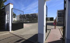 El Ayuntamiento de Mérida recupera 40 nichos del cementerio que estaban vacíos