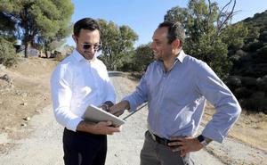 La empresa de la mina de litio de Cáceres quiere iniciar la obra en 2021 y operar en 2023