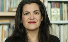 Encuentro en Cáceres con la poeta mexicana Rocío Cerón