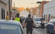 La detenida por agredir a una mujer con un objeto punzante en Badajoz pasa a disposición judicial