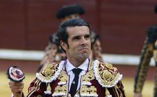 Autobuses gratuitos para asistir a la última corrida del año de Emilio de Justo en España
