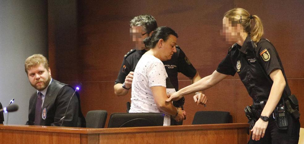 El jurado considera a Julia Benítez culpable de asesinato