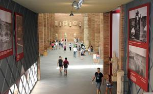 El Museo Nacional de Arte Romano intenta atraer al público más joven