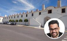 El alcalde afirma que el museo de caza no tiene cabida en ningún edificio público de Olivenza