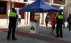 Nueva convocatoria de oposición para cubrir tres plazas de policía local en Villanueva