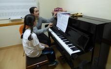 Se propone a la Banda para gestionar la Escuela de Música