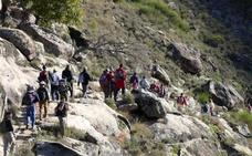 La XII Ruta de Carlos V se celebrará el día 27 de octubre