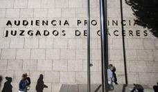 Condenado a 4 años el expresidente de la Asociación Regional de Músicos
