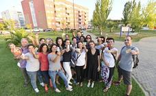Los vecinos del Cerro Gordo en Badajoz piden que se subvencione un cajero automático