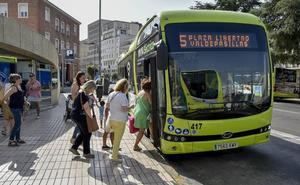 Crece el número de viajeros de autobús en agosto en Extremadura