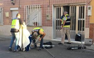 Detenido un hombre en Cartagena acusado de matar a su pareja y ocultar el cadáver