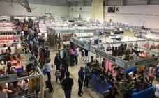 Expozarza, la Feria Multisectorial de La Zarza, se celebra este fin de semana