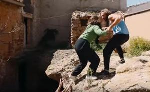 El Ciclo Nacional Cine y Mujeres Rurales proyecta 'Soñando un lugar' en varios municipios extremeños