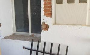 La Guardia Civil detiene a tres delincuentes que querían robar en un bar de Villafranco