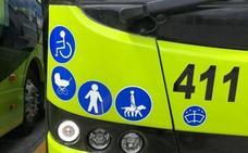 Las personas en silla de ruedas eléctricas pueden acceder a los transportes públicos