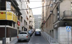 Las obras para peatonalizar las calles de los obispos de Cáceres arrancan este mes