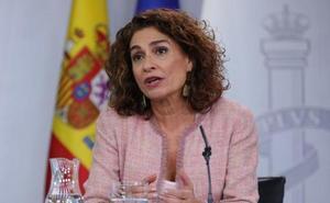 Extremadura recibirá 168 millones de la liquidación de financiación de 2018