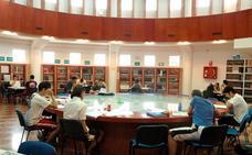 La biblioteca municipal impulsa la lectura en formato digital