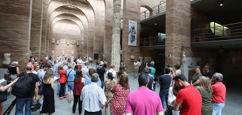 Los amigos del MNAR organizan una actividad para valorar en familia el patrimonio