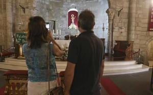 Dos publicaciones sobre Santa María y Santa Eulalia potencian el turismo religioso en Mérida